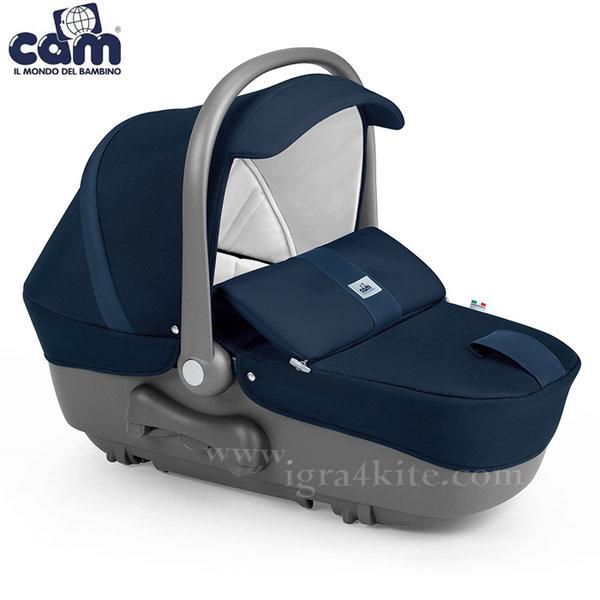 Cam - Кош за новородено Cesta Coccola 871/186