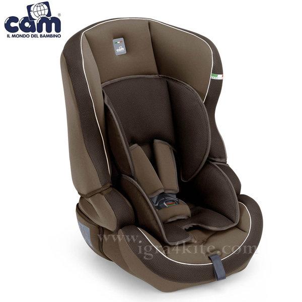 Cam - Столче за кола Travel Evolution S159/537 (9-36кг)