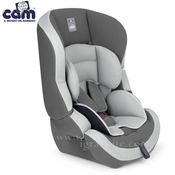 Cam - Столче за кола Travel Evolution S159/213 (9-36кг)