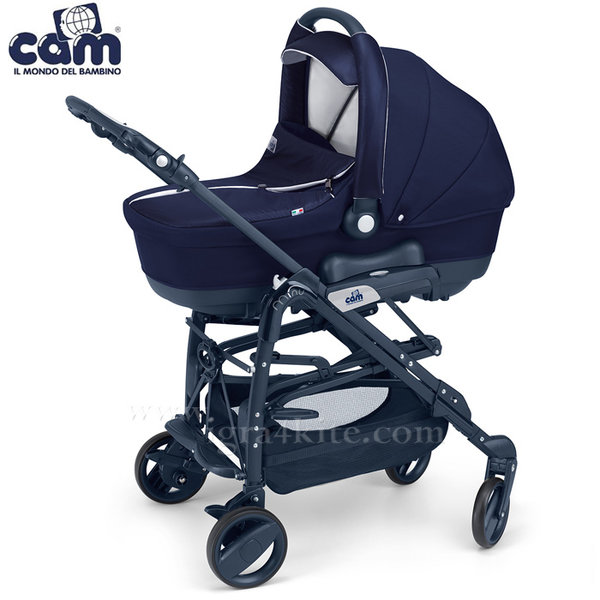 Cam - Комбинирана количка Minu Sport 2013/179