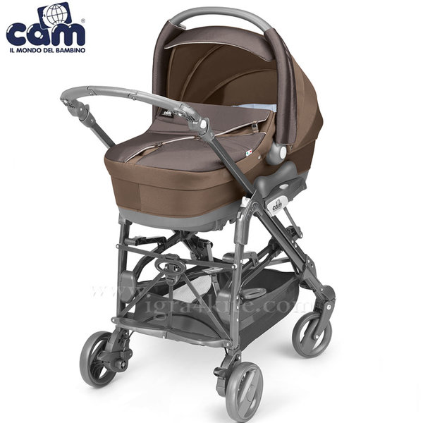 Cam - Комбинирана количка Minu Sport 2013/176