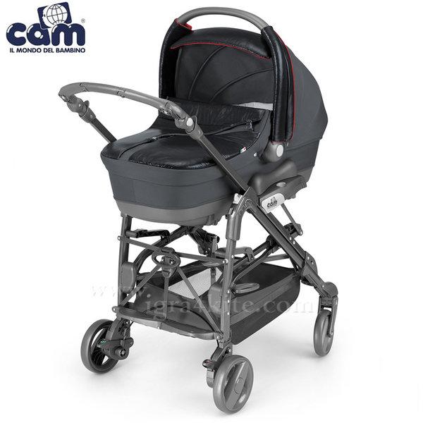 Cam - Комбинирана количка Minu Sport 2013/177
