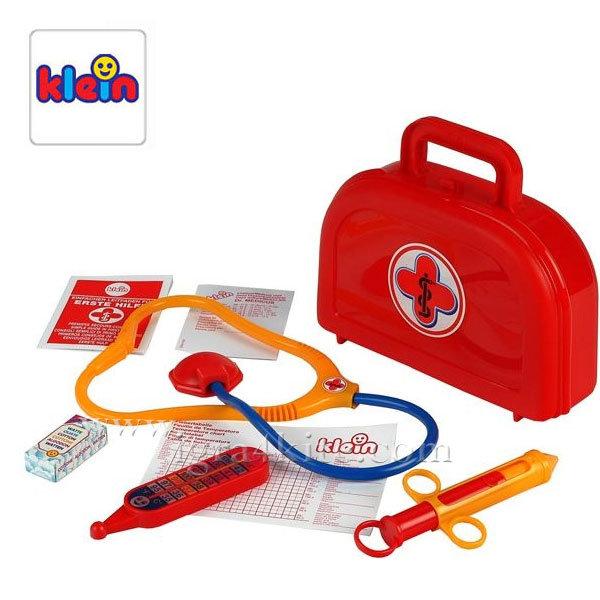 Klein - Лекарски комплект в чанта 4418