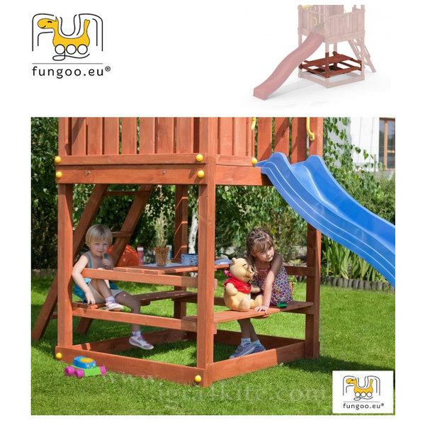 Fungoo - Модул Маса с пейки Free Time 01285