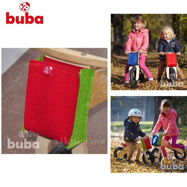 Buba - Чантичка за балансиращо колело Explorer червена