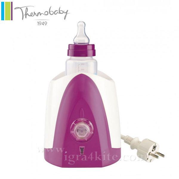 Thermobaby - Нагревател за шишета и бурканчета лилав