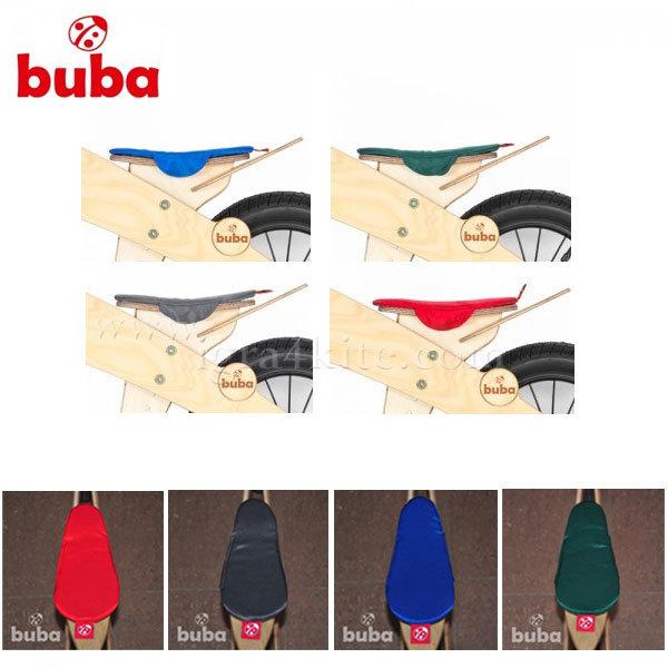 Buba - Седалка за балансиращо колело Explorer и Explorer mini