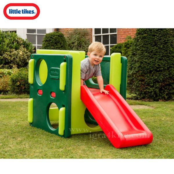 Little Tikes - Детска катерушка с пързалка 413910