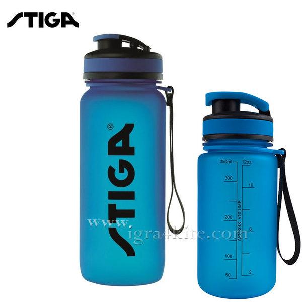 Stiga - Бутилка за вода Blue 2669-06