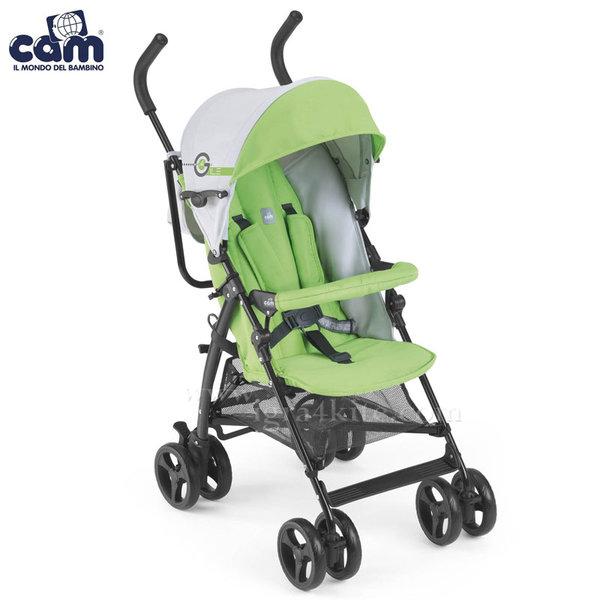 Cam - Лятна количка Agile 828/84