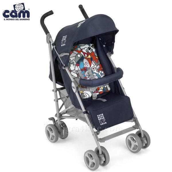 Cam - Лятна бебешка количка Flip 847/22