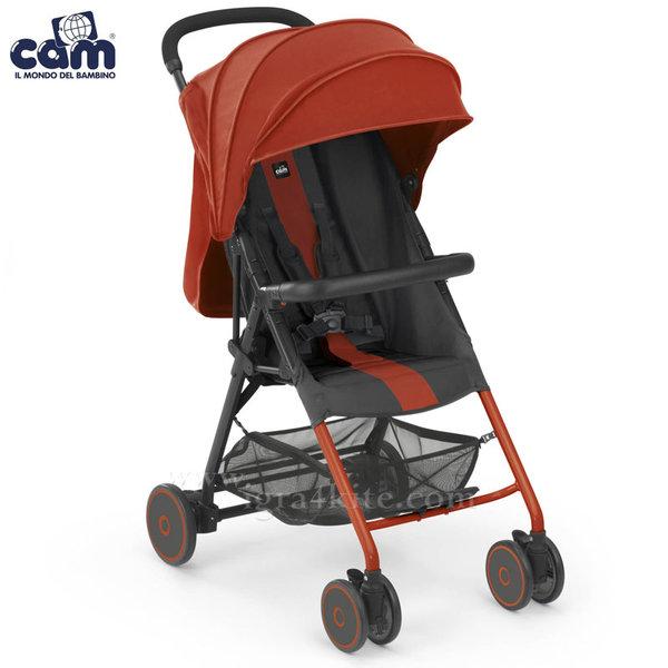 Cam - Лятна бебешка количка Fletto 821/112