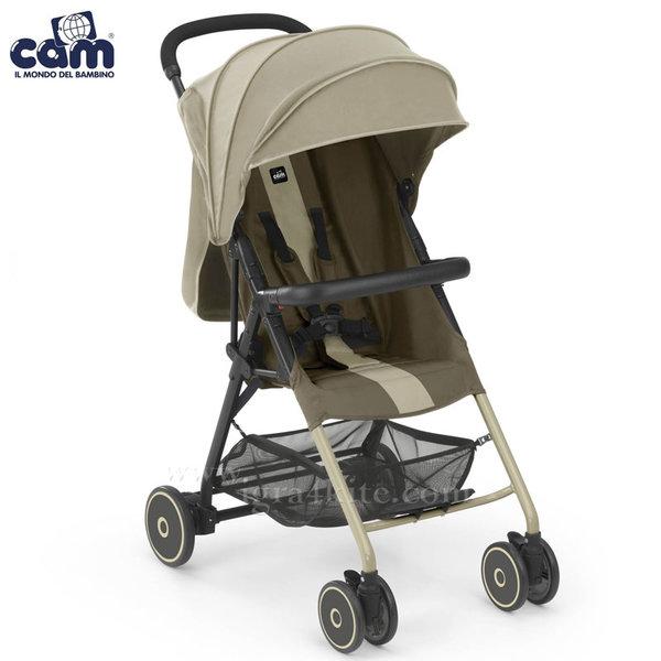 Cam - Лятна бебешка количка Fletto 821/110