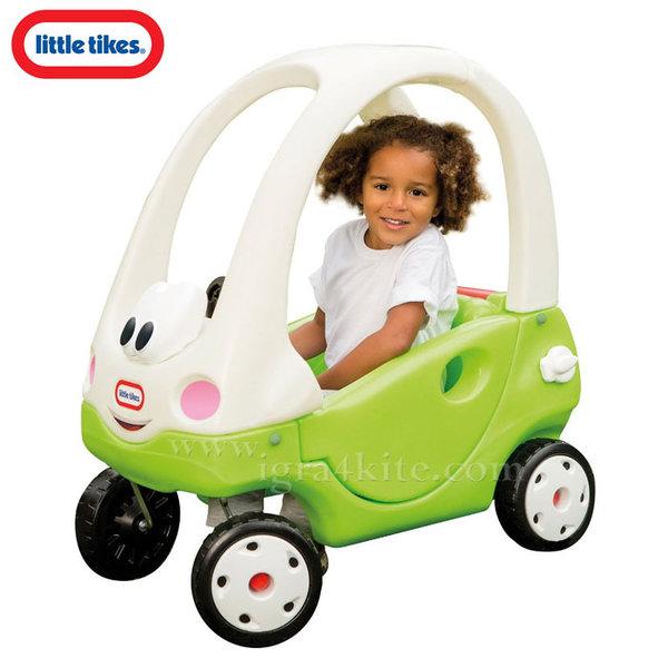 Little Tikes - Кола флинстоун Grand Cozy Coupe 172779