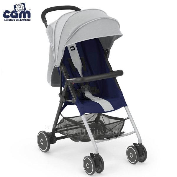 Cam - Лятна бебешка количка Fletto 821/111