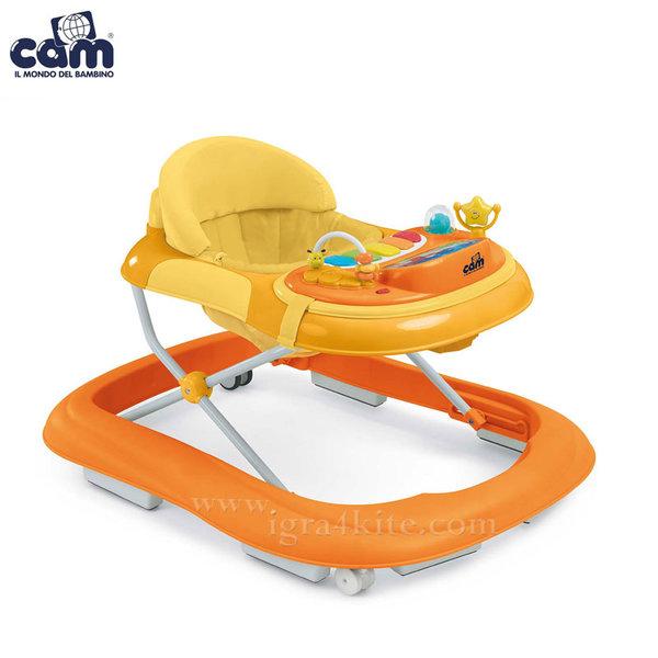 Cam - Детска проходилка Giocando V253/E