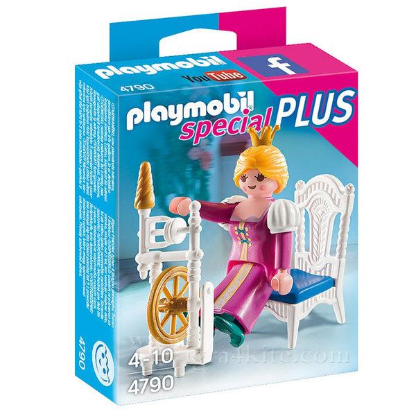 Playmobil - Принцеса с чекрък 4790