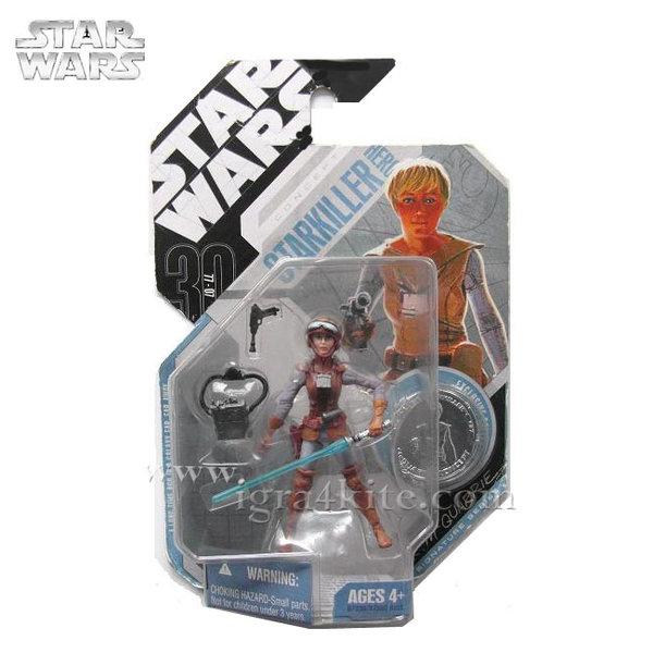 Hasbro Star Wars - Екшън фигура Starkiller Hero 87500