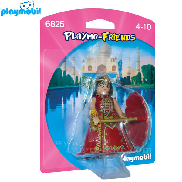 Playmobil - Индианска принцеса 6825