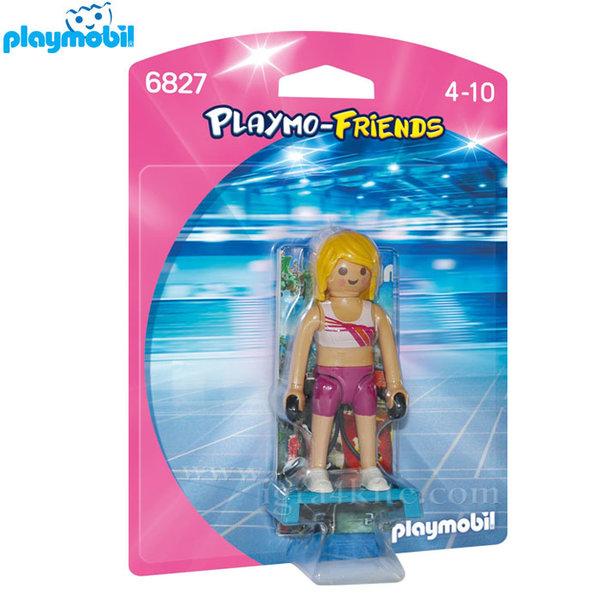 Playmobil - Фитнес инструктор 6827