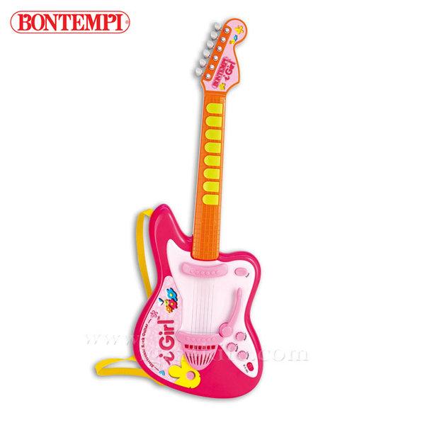 Bontempi - Детска рок китара Тренди 191264
