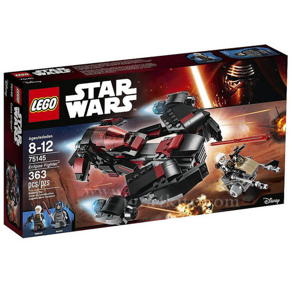 Lego 75145 Star Wars - Еклипс Изтребител