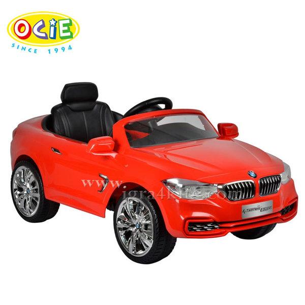 Ocie - Акумулаторна кола с родителски контрол BMW