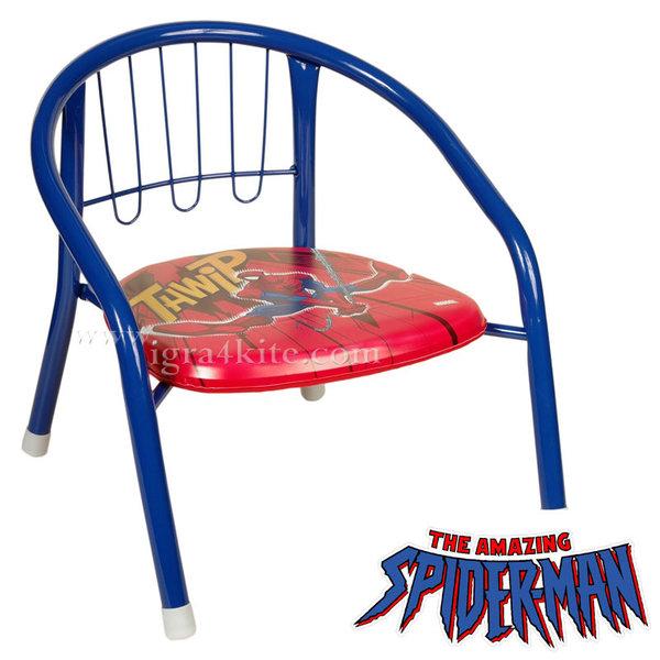 Spiderman - Детско столче Спайдърмен 500566