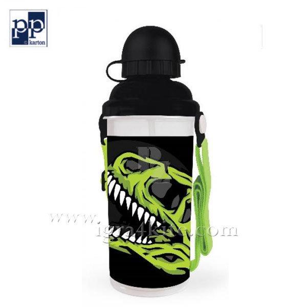 Karton P+P T-Rex - Бутилка за вода Т Рекс 3-333
