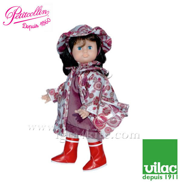 Vilac - Petitcollin Кукла Malakoff 613917