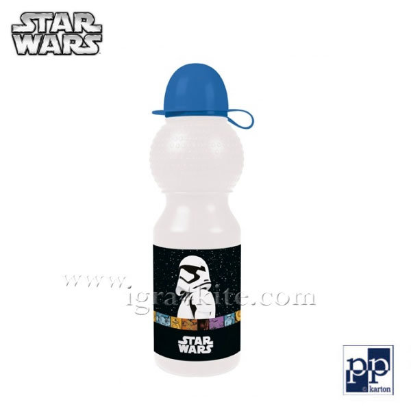 Karton P+P Star Wars - Бутилка за вода Междузвездни войни 3-354