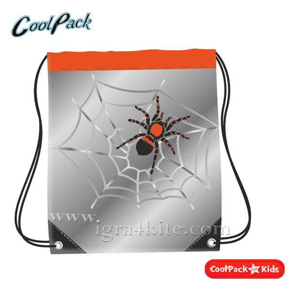 Cool pack Kids - Spider Спортна торба 56700