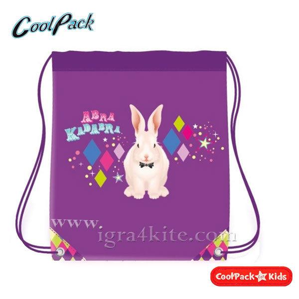 Cool Pack Kids - Magic Спортна торба 56670
