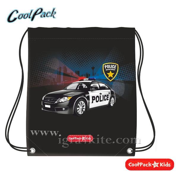 Cool Pack Kids - Police Спортна торба 56694