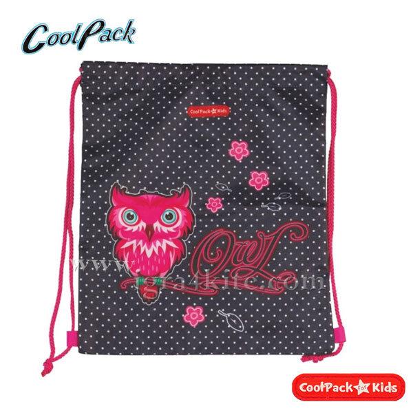 Cool Pack Kids - Owl Спортна торба 66617