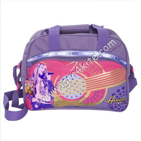 Hannah Montana - Пътна чанта