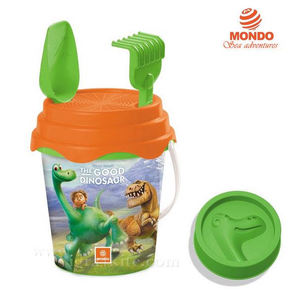 Mondo - Kофичка с формички за пясък Дисни Добрия динозавър 28278