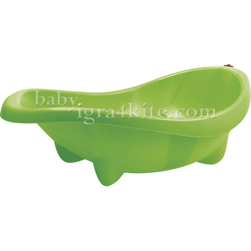 Ok Baby Бебешка вана LAGUNA 793-44 зелена