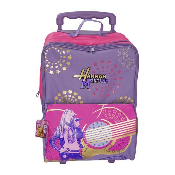 Hannah Montana -  Ученическа Раница на колела