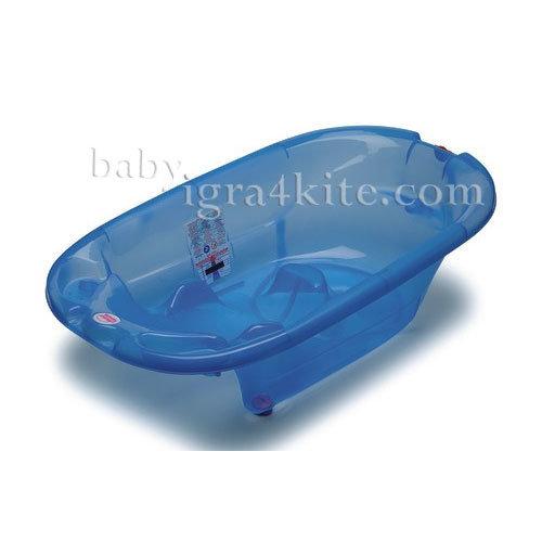 OΚ Baby - Анатомична вана ONDA 790-84