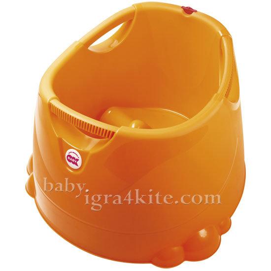 OΚ Baby - Мини басейн за къпане OPLA 813/45
