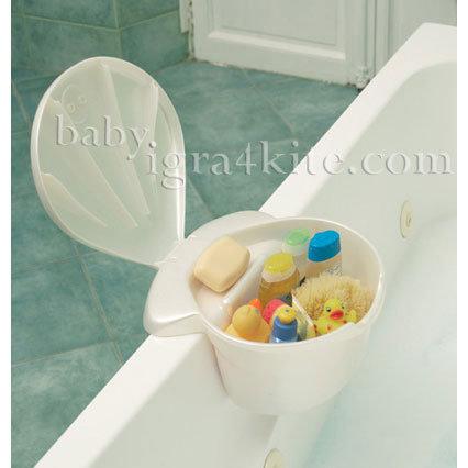 Ok Baby - Кутия за баня CORALL 792