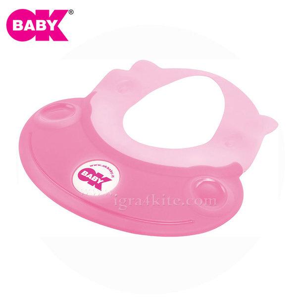 OΚ Baby - Козирка за къпане Без сълзи Hippo 829/66