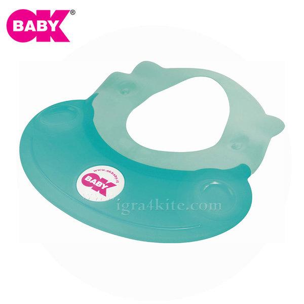 OΚ Baby - Козирка за къпане Без сълзи Hippo 829/72