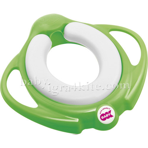 OK Baby - Седалка за тоалетна PINGUO SOFT