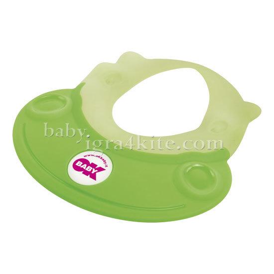OΚ Baby - Козирка за къпане Без сълзи Hippo 829/44