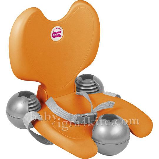 OΚ Baby - Столче за хранене POP UP EVOLUTION