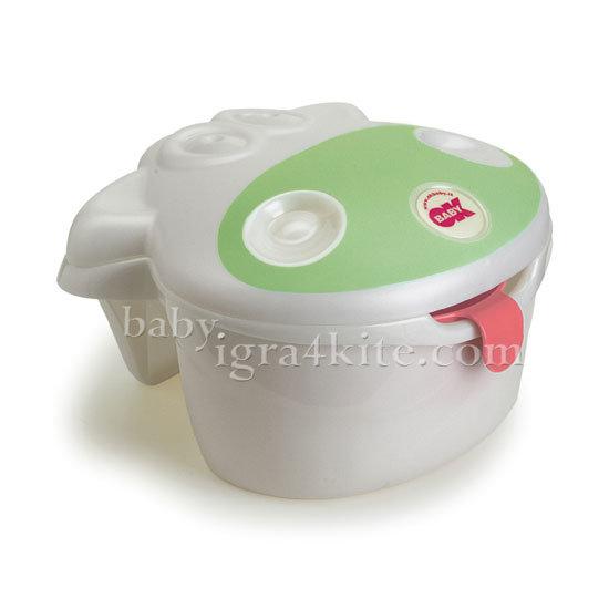 OΚ Baby - Кутия за баня MUGGY