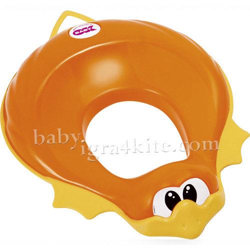 OΚ Baby - Седалка за тоалетна DUCKA 785/45