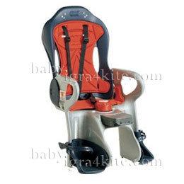 OΚ Baby - Седалка за велосипед SIRIUS